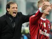 "Milan-Juventus, Allegri: ""....non fondamentale vincere......""."
