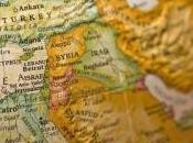 Siria Iran Grande Gioco