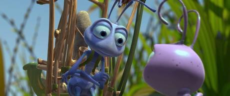 Pixar: 25 Anni in Mostra