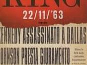 22/11/63 Stephen King)