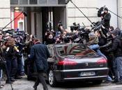 Dominique Strauss Khan stato fermo viene interrogato sulla vicenda delle escort Lille