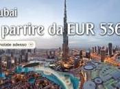 Emirates: Offerte Lampo Dubai Bangkok Singapore Mauritius Seychelles 485€