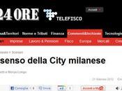 Flavio Cattaneo: Mario Monti Piazza Affari incontra della finanza dell'economia
