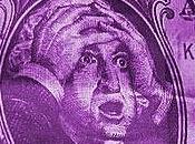 Dollaro Stati Uniti d'America sull'orlo baratro