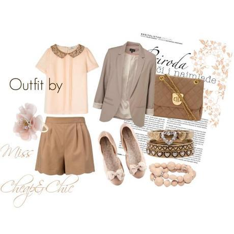 S.Valentine Outfit 4