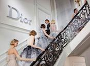 Charming Christian Dior spring couture 2O12.