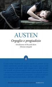La Modernità di Jane Austen: Poco Orgoglio e Molto Pregiudizio