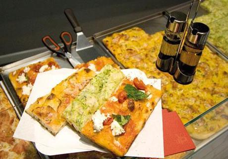 Uscire e mangiare economico a roma paperblog for Mangiare tipico a roma