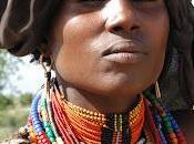 Popoli d'Africa: Arbore