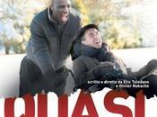 """""""Quasi Amici"""", film visto sempre Francia arriva Italia"""
