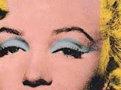 Marilyn Monroe icona