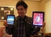 Rumors: Jimmy stringe mani prototipo iPad mini