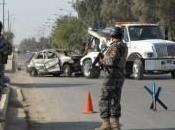 Iraq: sono almeno morti negli attentati stamattina. crisi politica paese sempre grave
