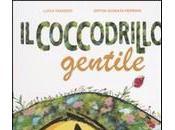 Venerdì libro: coccodrillo gentile