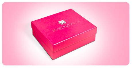 Preview:Arriva My Beauty Box