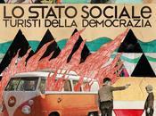 Stato Sociale-turisti Della Democrazia