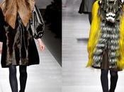 Seconda giornata Fashion Week Milano Fendi, Mara, Ermanno Scervino, Blugirl