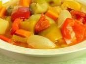 Cianfotta minestra