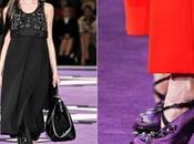 Miuccia Prada stupisce tutti alla Fashion Week Milano