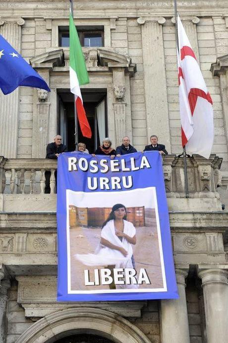 Cagliari per Rossella