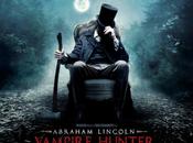 Abraham Lincoln ammazza vampiri