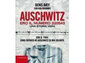 Denis Avery Broomby Auschwitz: Numero 220543