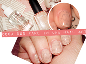 Come fare nail art...