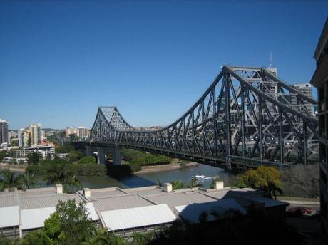 2012, Ritorno a Brisbane