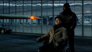 Review 2012 - Quasi Amici (Intouchables)