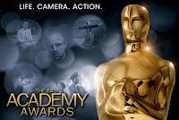 Oscar del Cinema 2012 -la notte degli oscar-: la diretta streaming