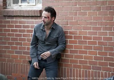 The Walking Dead 2x10: Scelte (Questa sera)