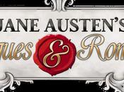 Jane Austen's Rogues Romance Marzo Facebook!