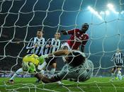 Serie pari polemiche Milan Juventus, Napoli affonda l'Inter