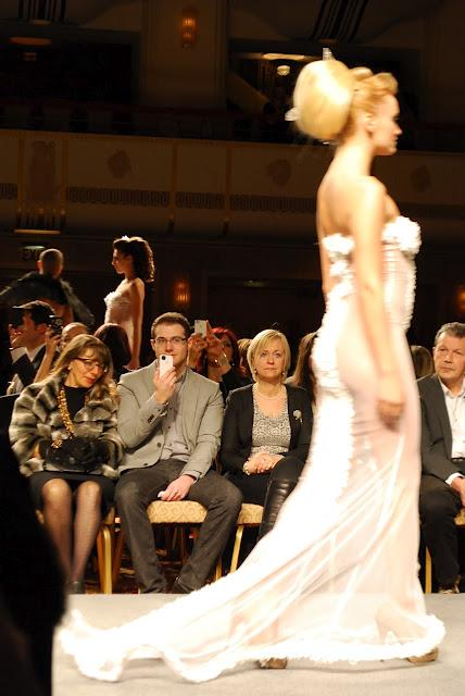 Couture Fashion Week - New York
