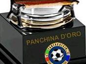 Ecco vinto Panchina d'Oro Serie