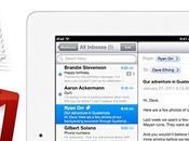 Configurare Email iPad