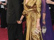 Carpet degli Academy Awards: Oscar 2012