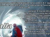 """faccia nascosta mondo sotterraneo"""" Giovanni Badino"""