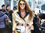 Milan Fashion Week: STREET STYLE part