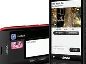 Nokia PureView Tutte Specifiche tecniche Video