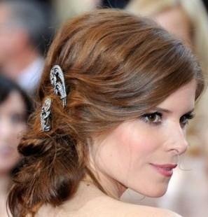 acconciature celebrity red carpet 2012