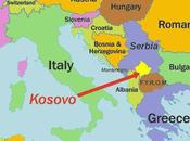 Kosovo Albania: scenari d'unificazione