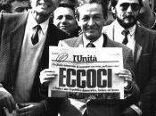Fiat l'Unità, L'Unità oggi campagna contro Marelli democrazia. Carniti, smemorato, dice: Nuovo stile Fiat. C'è qualcosa nuovo sole anzi, d'antico.
