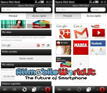 Opera Mini For Nokia Asha 503 Lookup - verticalday's diary