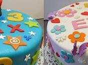 Parlando torte compleanno bambini...