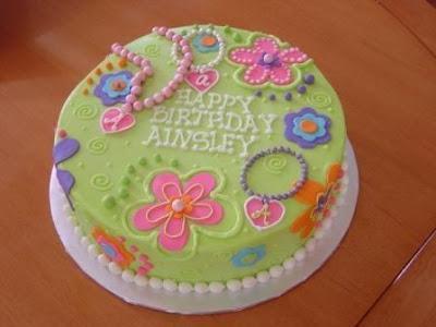 Parlando di torte di compleanno per bambini... - Paperblog