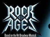 Cruise rockstar trailer italiano Rock Ages