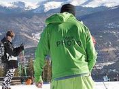 Dual Snowboard modo sciare diverso solito)
