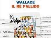 Pale Winter: lettura collettiva Pallido festeggiare anni David Foster Wallace