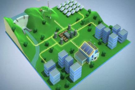 Energia/ La convergenza delle reti può sviluppare economie interessanti e maggiore comfort
